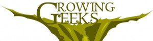 Growing Geeks Logo