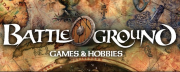 Battleground Games & Hobbies