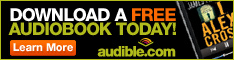 Get Your FREE audiobook download with a 30 day FREE trial of Audible.